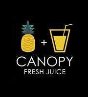 Canopy Juicery (Plant-Based)