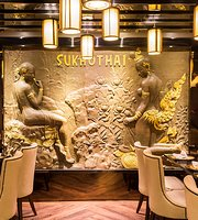 Sukhothai South Parade Leeds