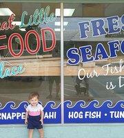 Big Water Fish Market & Restaurant