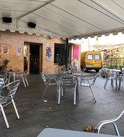Bar Los Alamos