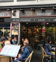 Cafe Edinburgh