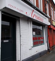 Aroma Indian Takeaway