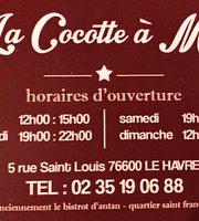 La Cocotte A Moules