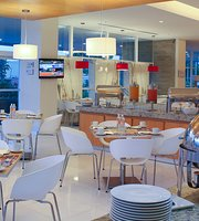Fiesta Inn Chetumal Restaurant
