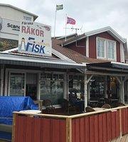 Laholmens Fisk Strömstad