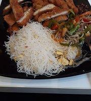 Mishi Wok & Snacks