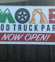 Moab Food Truck Park