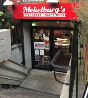 Mekelburg's Fine Foods Craft Beer