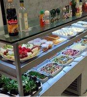 Gamadona Lanchonete, Bar E Restaurante