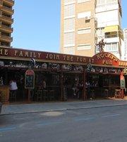 Rocky's bar