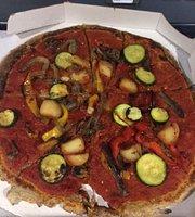 Pizzeria La Rusticana