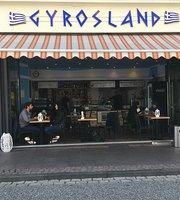 Gyrosland