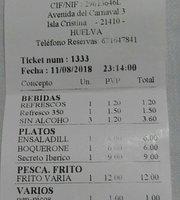 De La Lonja Marisquería Freiduría