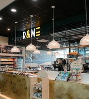 R&ME | Premium Bakery