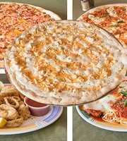 Pasquale's Pizza III