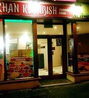 Khan Kebabish
