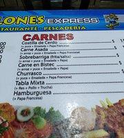 Pernilones express