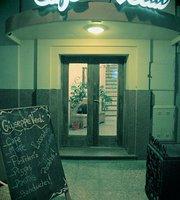 Cafe-Resto Giuseppe Verdi
