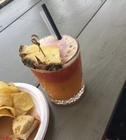 Belaburdela Sea Cafe