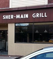 Sher-Main Grill