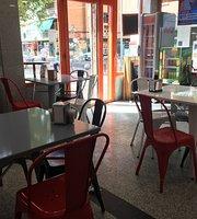 Bar - Restaurante Goya 3