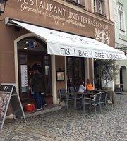 Eiscafé Roma