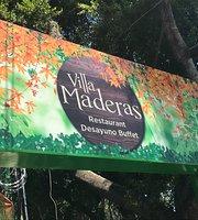 Villa Maderas