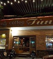 Huy Tung Coffee