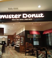 Mister Donut LaLaport TOKYO-BAY