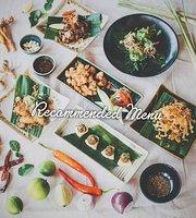 Saengwa Thai Modern Cuisine
