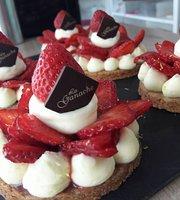 La Ganache : Restaurant-Pastry