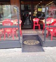 Pisani G & B Cafe