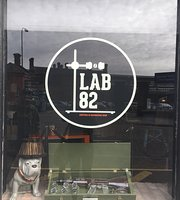 Lab 82 Coffee