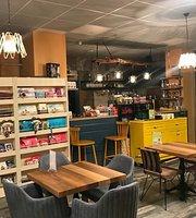 Cafe de Limon