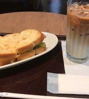Doutor Coffee Shop Akasaka 4 Chome