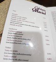 Pastelaria Maciel