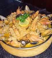 Restaurante Villa Madrid