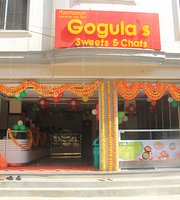Gogulas Foods