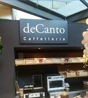 deCanto - Caffetteria