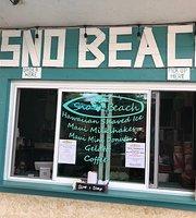 Sno Beach