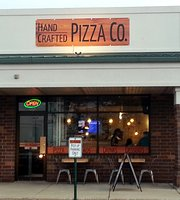 Hand Crafted Pizza Co
