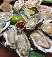 Marcos Seafood & Oyster Bar