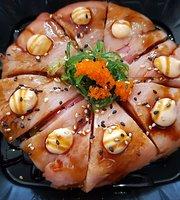 Japomar Sushi Wok
