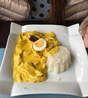 Restaurant El Capuli