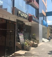 Fusion Restaurant - Cafe