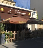 Brasserie de l'Avenue