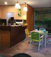 Ma Kin Ni Cafe&restaurant