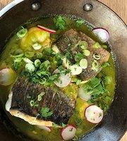 Albatross Fish & Seafood