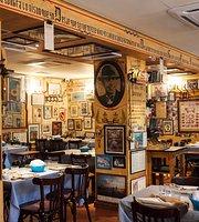 El Viejo Almacen De Buenos Aires