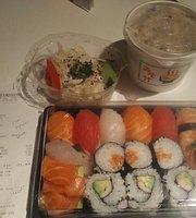 FINE&SUSHI